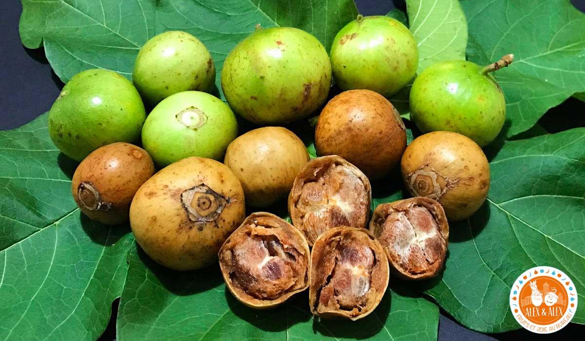 Vavangue : fruit